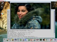 MPlayer pod AmigaOS4