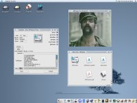 MPlayer MorphOS alatt
