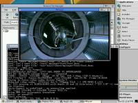 MPlayer on QNX
