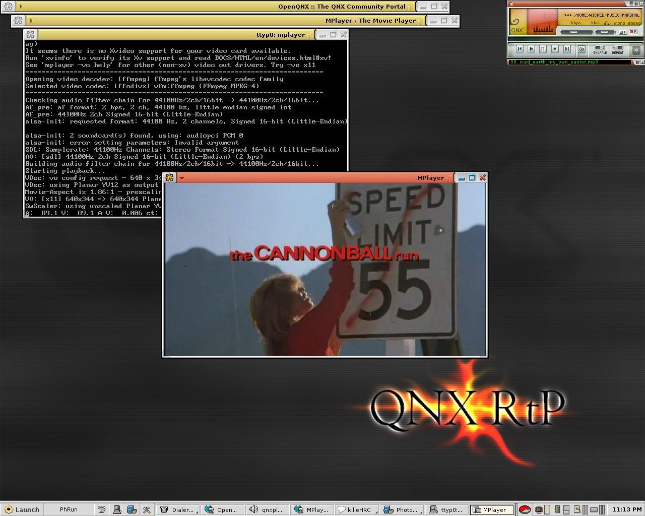 Movie javascript blocker interfering program
